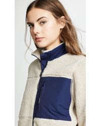 Penfield - Multicolor Mattawa Fleece Jacket - Lyst