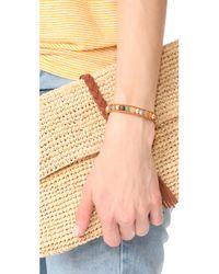 Chan Luu - Multicolor Single Wrap Bracelet - Lyst