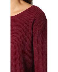 BB Dakota - Multicolor Eugene Sweater - Lyst