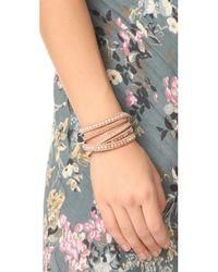 Chan Luu - Multicolor Wrap Bracelet - Lyst