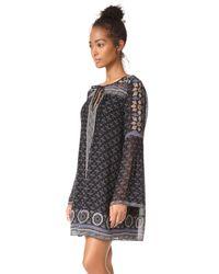 Joie | Black Sheyla Dress | Lyst