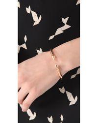 Vita Fede - Pink Mini Titan Bracelet - Lyst