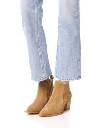 Sol Sana - Brown Bruno Boots - Lyst