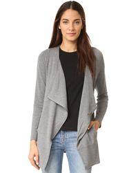 BB Dakota - Gray Anderson Jacket - Lyst