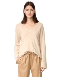 Feel The Piece | Natural Wesley Sweater | Lyst