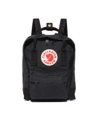 Fjallraven - Black Kanken Mini Backpack - Lyst