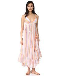 Free People | Multicolor These Days Maxi Dress | Lyst