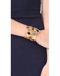 Gas Bijoux - Metallic Olympie Bracelet - Lyst