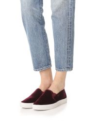 Joie | Multicolor Huxley Slip On Sneakers | Lyst