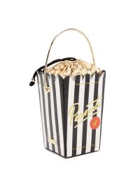 kate spade new york - White Peanuts Bag - Lyst