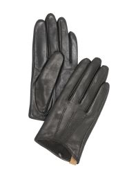 Mackage | Black Alisee Texting Gloves | Lyst