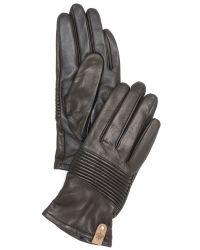 Mackage   Black Nira Texting Gloves   Lyst