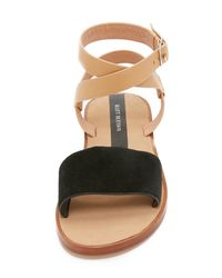 Matt Bernson - Brown Estela Sandals - Lyst