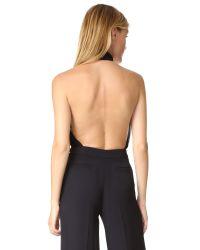 Misha Collection - Multicolor Amorita Bodysuit - Lyst