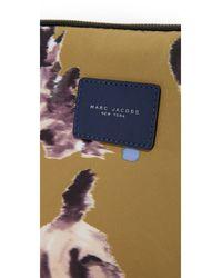 "Marc Jacobs - Multicolor Brocade Floral 16"" Commuter Case - Lyst"