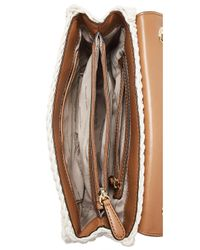 MICHAEL Michael Kors - Multicolor Sloan Chain Shoulder Bag - Lyst