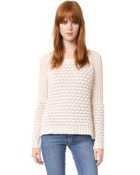 M.Patmos - Multicolor Edward Pullover - Lyst