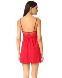 Only Hearts | Multicolor So Fine Baby Doll Chemise | Lyst