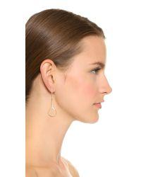 Pamela Love   Multicolor Lee Earrings   Lyst