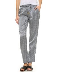 Paloma Blue | Gray Venice Pants | Lyst