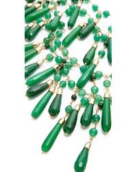 Rosantica - Green Pascoli Necklace - Lyst