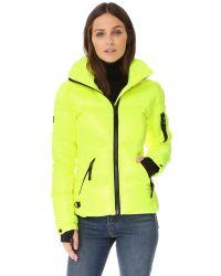 Sam. | Blue Freestyle Jacket | Lyst