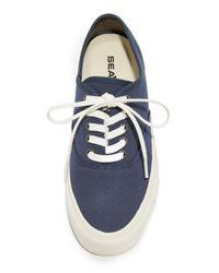 Seavees - Brown Legend Standard Sneakers - Lyst