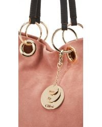 See By Chloé - Natural Summer Tote - Lyst