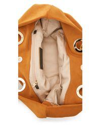 See By Chloé - Brown Summer Tote - Lyst
