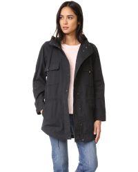 Soft Joie | Black Rahel Jacket | Lyst