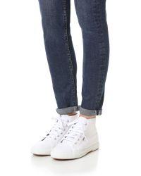 Superga - Multicolor 2095 Cotu High Top Sneakers - Lyst