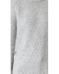Steven Alan - Multicolor Lucida Sweater - Lyst