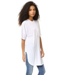 The Fifth Label - White The Journey T-shirt - Lyst