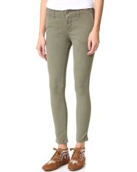 The Great | Blue The Skinny Pants | Lyst
