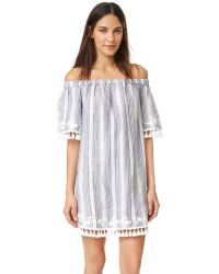 Tryb212 - Multicolor Thompson Dress - Lyst
