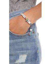 Venessa Arizaga   Multicolor Palm Beach Bum Bracelet   Lyst