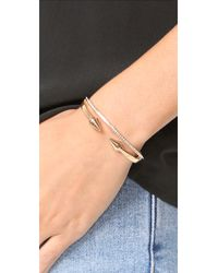 Vita Fede - Multicolor Mini Titan & Crystal Band Bracelet - Lyst