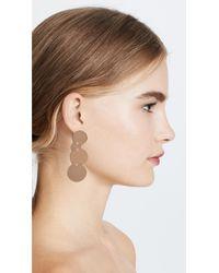 Vita Fede - Multicolor Giovanna Earrings - Lyst