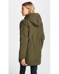 Penfield - Green Kingman Jacket - Lyst