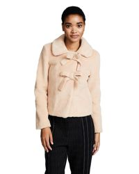 Shrimps - Multicolor Oliver Coat - Lyst