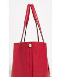 Annabel Ingall - Red Small Isabella Tote - Lyst