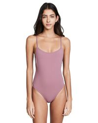 Beth Richards - Multicolor Lily One Piece - Lyst