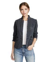 NSF - Multicolor Blair Jacket - Lyst