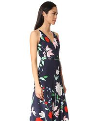 Yumi Kim - Blue Rush Hour Maxi Dress - Lyst