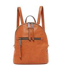 Splendid - Blue Park City Mini Backpack - Lyst