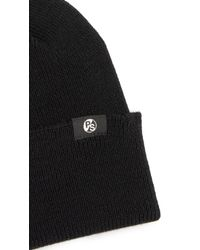 PS by Paul Smith - Black Ps Beanie - Lyst