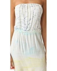 Young Fabulous & Broke | Multicolor Ashton Dress | Lyst