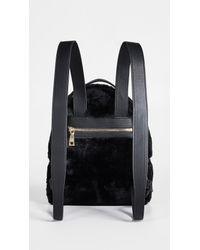 Moschino - Black Love Backpack - Lyst