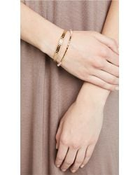 Gorjana - Metallic Power Gemstone Bracelet - Lyst