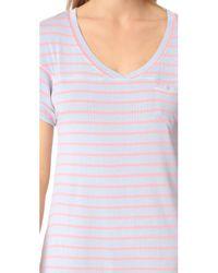 Honeydew Intimates   Multicolor All American Sleepshirt   Lyst